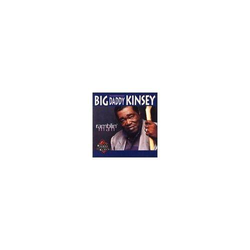 Kinsey, Big Daddy - Ramblin Man - Preis vom 16.05.2021 04:43:40 h