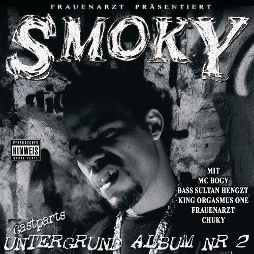 Smoky - Untergrund Album Nr.2 - Preis vom 21.01.2021 06:07:38 h