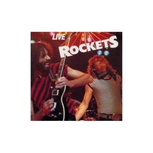 the Rockets - Live Rockets - Preis vom 22.02.2021 05:57:04 h