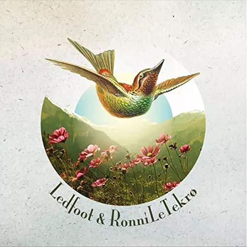 Ledfoot - Ledfoot & Ronni Le Tekro - Preis vom 11.04.2021 04:47:53 h