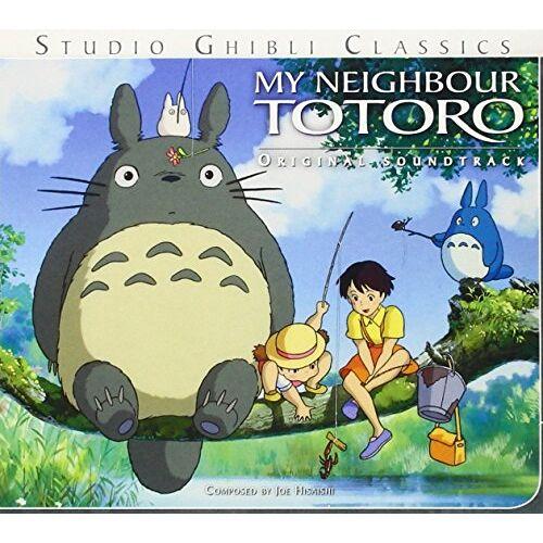 - Mein Nachbar Totoro - Preis vom 09.05.2021 04:52:39 h