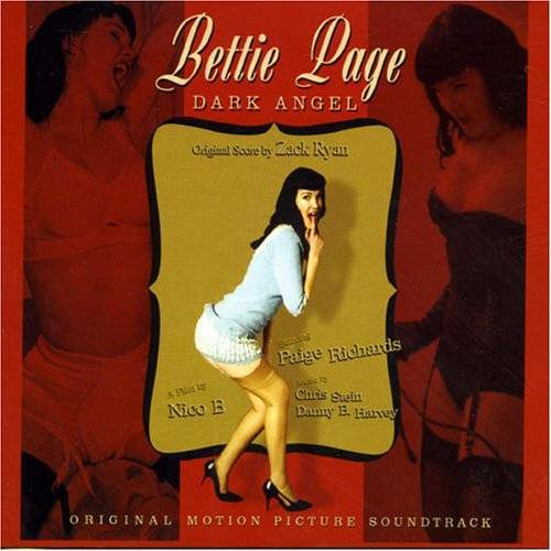 Ost - Bettie Page:Dark Angel - Preis vom 03.04.2020 04:57:06 h