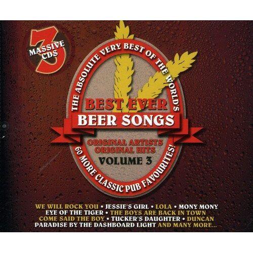 Absolute Very Best Best Ever B - Vol.3-Absolute Very Best Best - Preis vom 08.05.2021 04:52:27 h