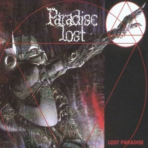 Paradise Lost - Lost Paradise - Preis vom 15.04.2021 04:51:42 h