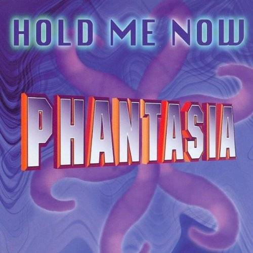 Phantasia - Hold me now (8 versions, 1997) - Preis vom 16.04.2021 04:54:32 h