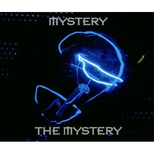the Mystery - ++Mystery - Preis vom 19.10.2020 04:51:53 h