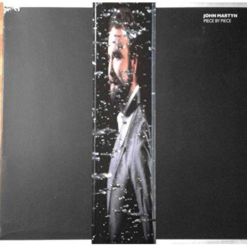 John Martyn - Piece by piece (1986) [Vinyl LP] - Preis vom 03.04.2020 04:57:06 h