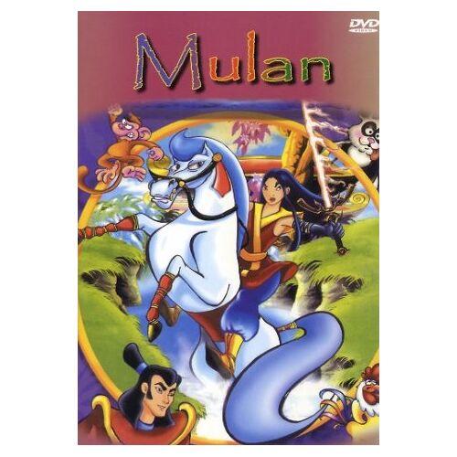 - Mulan - Preis vom 25.01.2020 05:58:48 h