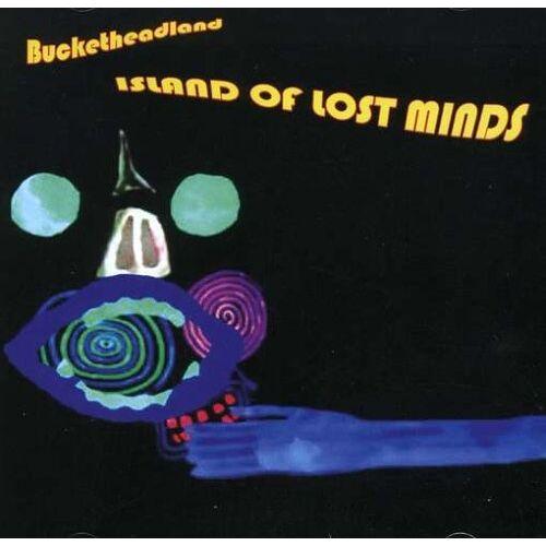 Buckethead - Island of Los Minds - Preis vom 07.05.2021 04:52:30 h