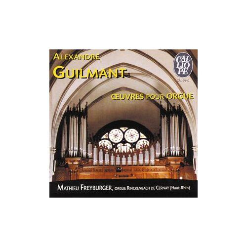 Freyburger - Orgelwerke - Preis vom 12.05.2021 04:50:50 h