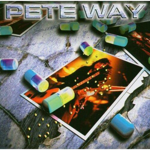 Pete Way - Amphetamine - Preis vom 27.02.2021 06:04:24 h
