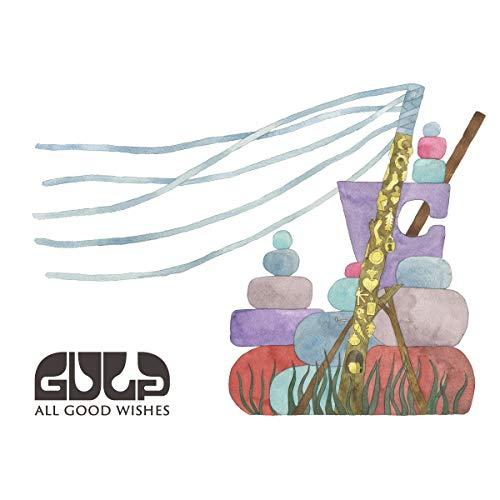 Gulp - All Good Wishes - Preis vom 15.11.2019 05:57:18 h
