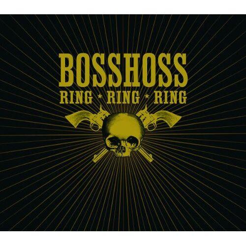 the Bosshoss - Ring Ring Ring - Preis vom 21.04.2021 04:48:01 h