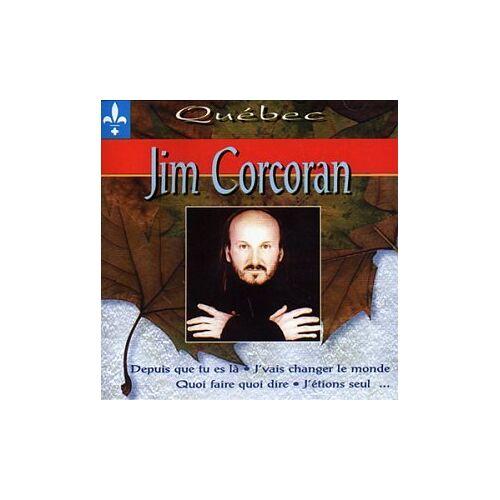Jim Corcoran - Best Of - Preis vom 04.09.2020 04:54:27 h