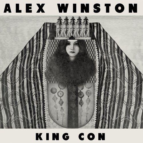 Alex Winston - King Con - Preis vom 22.01.2020 06:01:29 h
