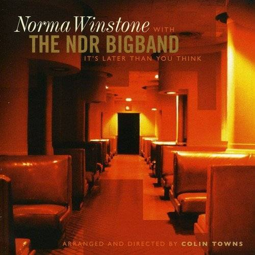 Norma [Ft Ndr Bigban Windstone - It's Later Than You Think - Preis vom 10.05.2021 04:48:42 h
