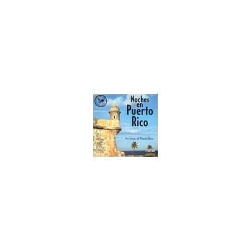 Noches en Puerto Rico - Music of Puerto Rico - Preis vom 05.05.2021 04:54:13 h
