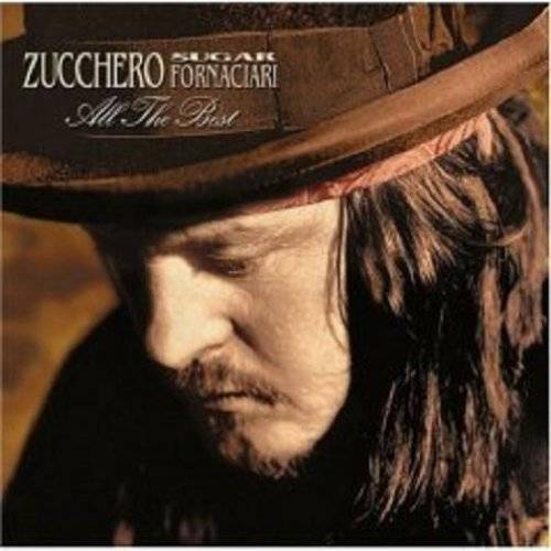 Zucchero - All the Best (2cd+Dvd) - Preis vom 06.09.2020 04:54:28 h
