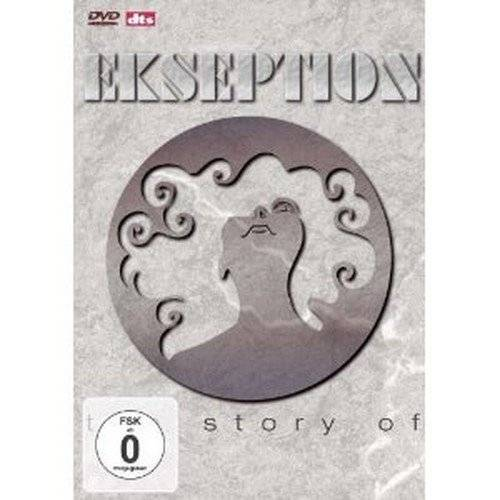 Ekseption - The Story of ... - Preis vom 15.04.2021 04:51:42 h
