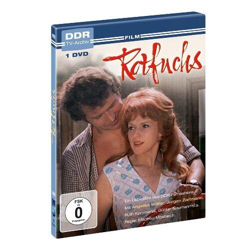 Manfred Mosblech - Rotfuchs - DDR TV-Archiv - Preis vom 06.09.2020 04:54:28 h