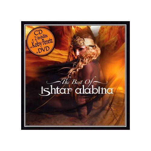 Ishtar Alabina - Best of [+Dvd] - Preis vom 29.07.2020 04:53:17 h
