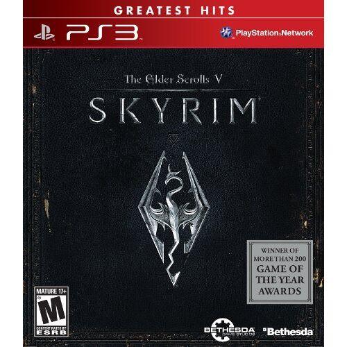 Bethesda - Elder Scrolls V: Skyrim - Preis vom 13.05.2021 04:51:36 h