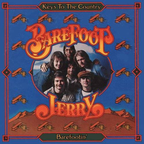 Barefoot Jerry - Keys of Country/Barefootin' - Preis vom 11.05.2021 04:49:30 h