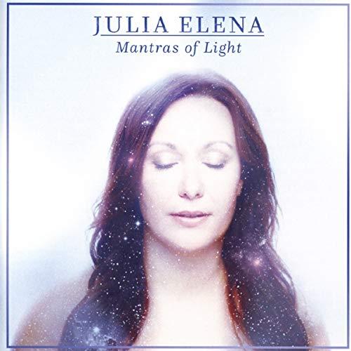 Julia Elena - Mantras of Light - Preis vom 19.08.2019 05:56:20 h