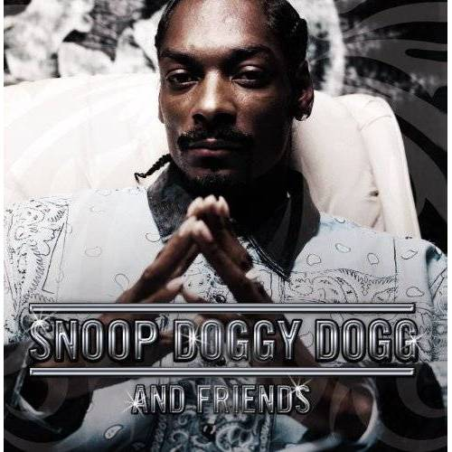 Snoop Doggy Dogg & Friends - Snoop Doggy Dogg & Friends - Preis vom 21.10.2020 04:49:09 h