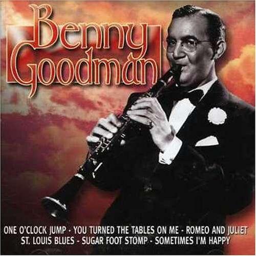 Benny Goodman - Vol.1-Bennie Goodman - Preis vom 10.09.2020 04:46:56 h