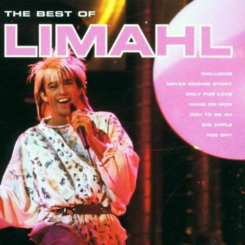 Limahl - Best of Limahl - Preis vom 06.09.2020 04:54:28 h