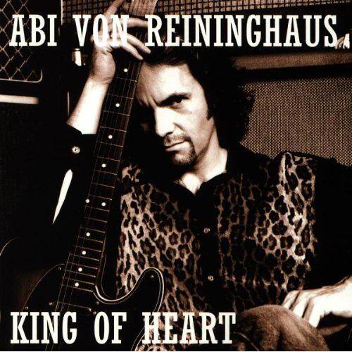 Reininghaus, Abi Von - King of Heart - Preis vom 05.09.2020 04:49:05 h