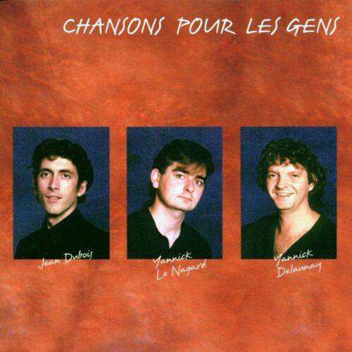 Chansons pour les Gens - Pied de Poule Chansons - Preis vom 24.01.2021 06:07:55 h