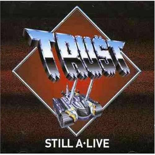 Trust - Still a-Live - Preis vom 26.03.2020 05:53:05 h