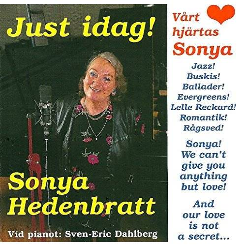 Hedenbratt Sonya - Just Idag - Preis vom 17.04.2021 04:51:59 h