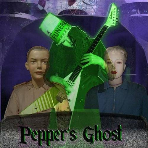 Buckethead - Peppers Ghost - Preis vom 07.05.2021 04:52:30 h