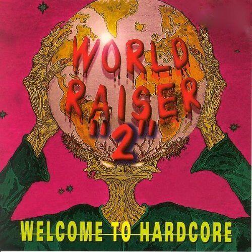 Speedtex - World Raiser 2-Welcome to Hardcore (1995) - Preis vom 05.09.2020 04:49:05 h