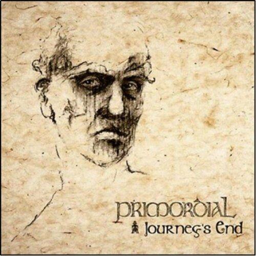 Primordial - A Journey's End - Preis vom 09.04.2021 04:50:04 h