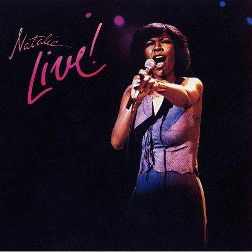 Natalie Cole - Natalie (Live) - Preis vom 25.01.2021 05:57:21 h