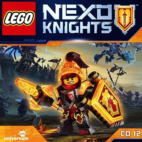 Lego Nexo Knights - Lego Nexo Knights Hörspiel Folge 12 - Preis vom 13.11.2019 05:57:01 h