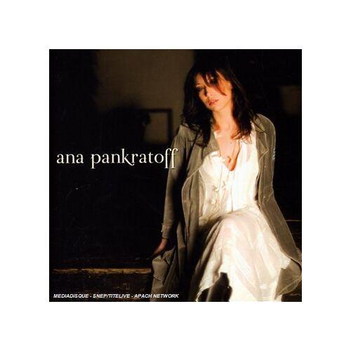 Ana Prankratoff - Ana Pankratoff - Preis vom 03.09.2020 04:54:11 h
