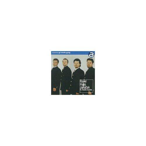 Nostitz Quartet - String Quartes - Preis vom 05.05.2021 04:54:13 h
