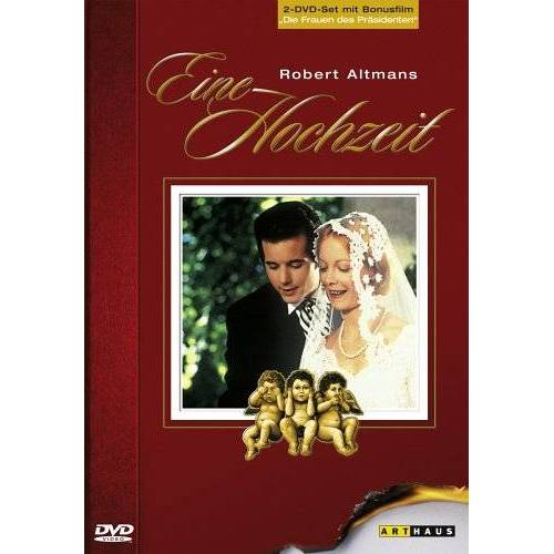 Robert Altman - Eine Hochzeit [2 DVDs] - Preis vom 26.01.2020 05:58:29 h