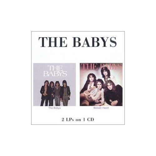 Babys - Babys/Broken Heart [2on1] - Preis vom 10.04.2021 04:53:14 h