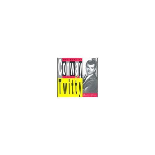 Conway Twitty - Best Of Conway Twitty:Rockin Years - Preis vom 20.10.2020 04:55:35 h