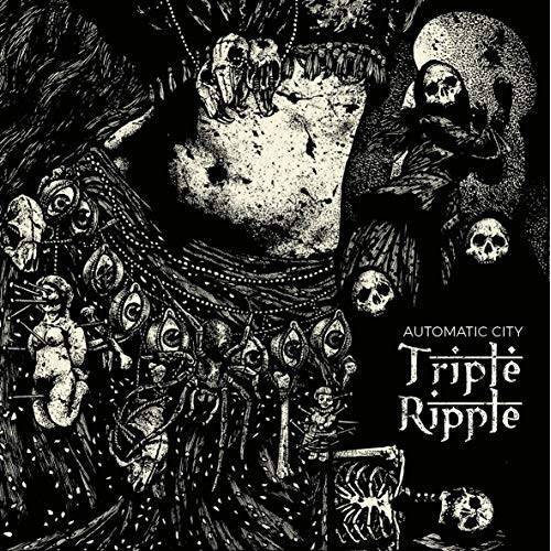 - Triple Ripple - Preis vom 21.01.2021 06:07:38 h