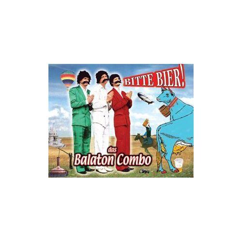 Balaton Combo - Bitte Bier - Preis vom 24.02.2021 06:00:20 h