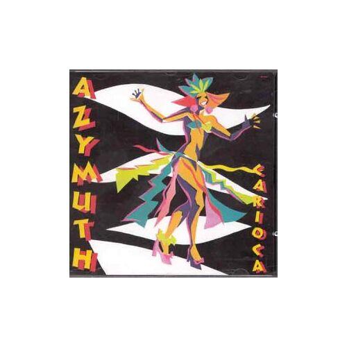 Azymuth - Carioca - Preis vom 15.05.2021 04:43:31 h