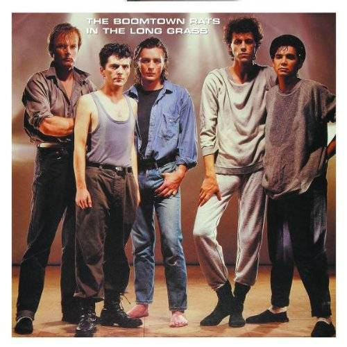 the Boomtown Rats - In the Long Grass - Preis vom 06.05.2021 04:54:26 h