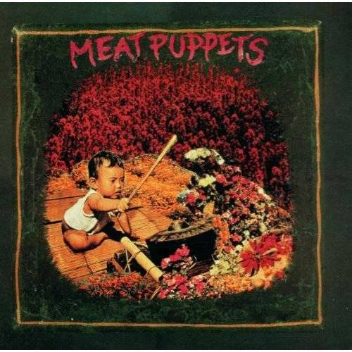Meat Puppets - Meat Puppets 1 - Preis vom 03.12.2020 05:57:36 h